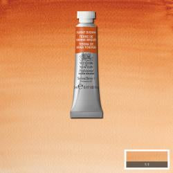 Winsor & Newton Professional (Artists) Water Colour 5ml Tube Burnt Sienna