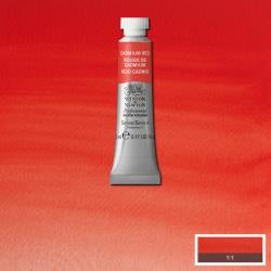 Winsor & Newton Professional (Artists) Water Colour 5ml Tube Cadmium Red