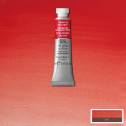 Winsor & Newton Professional (Artists) Water Colour 5ml Tube Cadmium Red Deep