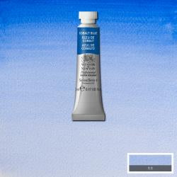 Winsor & Newton Professional (Artists) Water Colour 5ml Tube Cobalt Blue