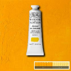 Winsor & Newton Artist Oil Colour 37ml tube-  CADMIUM YELLOW
