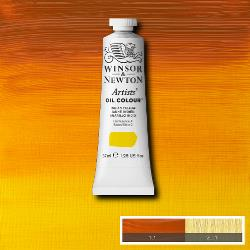 Winsor & Newton Artist Oil Colour 37ml tube-  INDIAN YELLOW