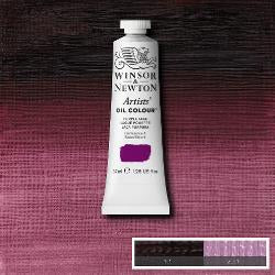 Winsor & Newton Artist Oil Colour 37ml tube-  PURPLE LAKE