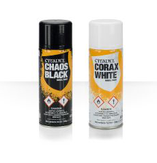 Games Workshop Citadel SPRAY Paints