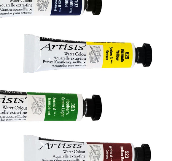 Daler Rowney Artists Watercolour 5ml tube