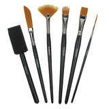 Techniques Brushes Set by Derwent