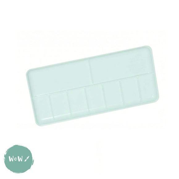 Plastic Palette - Small Rectangular