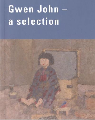 Gwen John; A Selection- Softback book