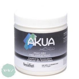 Akua Modifiers 8oz. Mag Mix (for Akua Intaglio Inks)