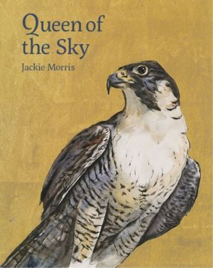 Jackie Morris- Queen of the Sky, Hardback book