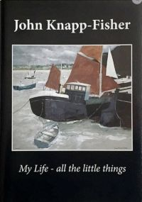 John Knapp-Fisher- My Life - All the Little Things