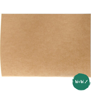 Kraft Card A1 280 micron  - Pack of 5