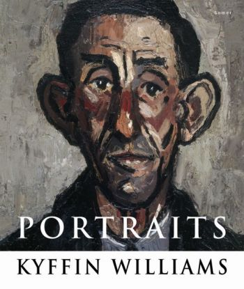 Kyffin Williams-Portraits