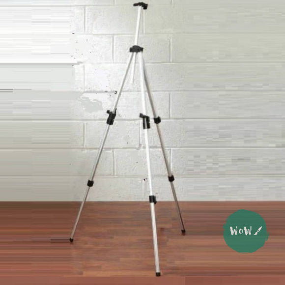 Lightweight & Compact Aluminium Sketching Easel & Carry bag