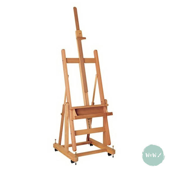 Mabef Convertible Studio Easel M 18