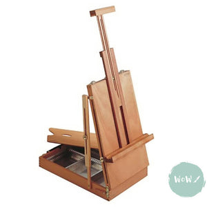 Table Box Easel- Mabef M 24