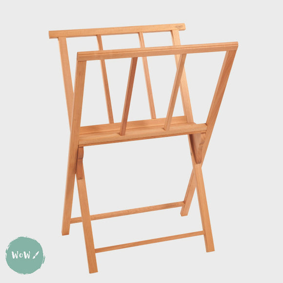 Print Rack- Mabef M/38 Wooden Folding Print Rack