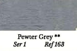 Markal Paintstik Oil Paint Sticks	Pewter Grey Series 1