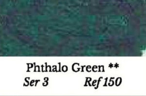 Markal Paintstik Oil Paint Sticks	Phthalo Green Series 3