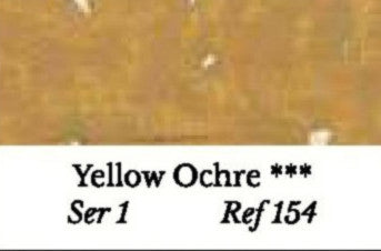 Markal Paintstik Oil Paint Sticks	Yellow Ochre Series 1