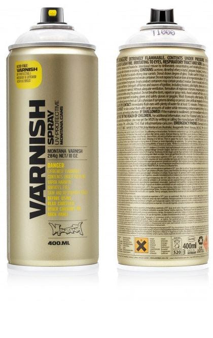 Montana TECHNICAL Spray 400ml aerosol