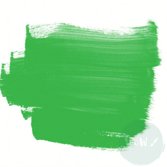 Art Print, Water based, Block / Lino Printing Ink 300ml -036 Green