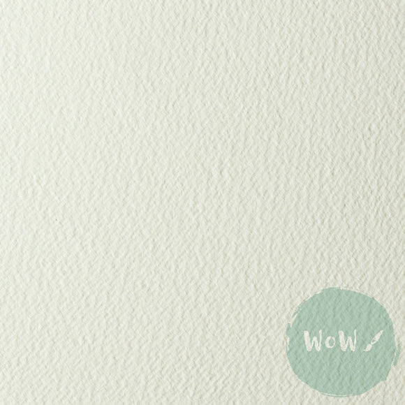 Bockingford Tinted Watercolour sheets 140lb, NOT Surface- PACK of FIVE SHEETS 30 x 22