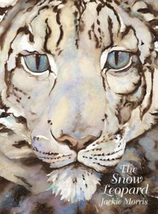 Jackie Morris-The Snow Leopard (Limited Edition)