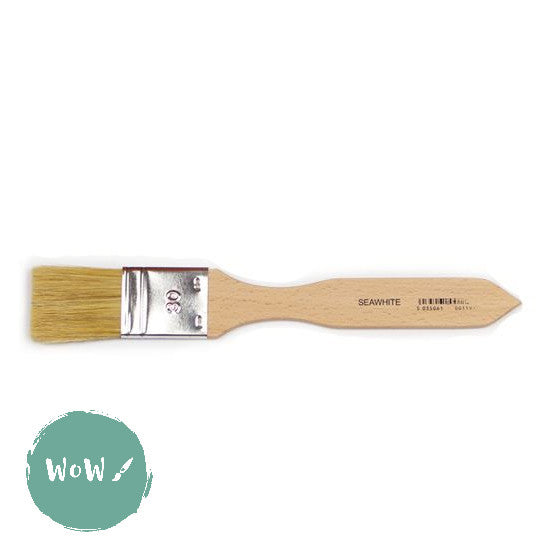 Bakers Brush 30mm
