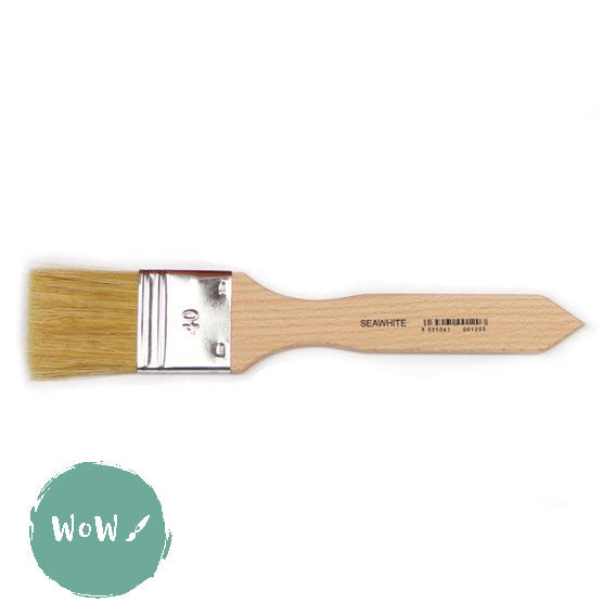 Bakers Brush 40mm