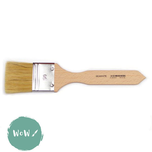Bakers Brush 50mm