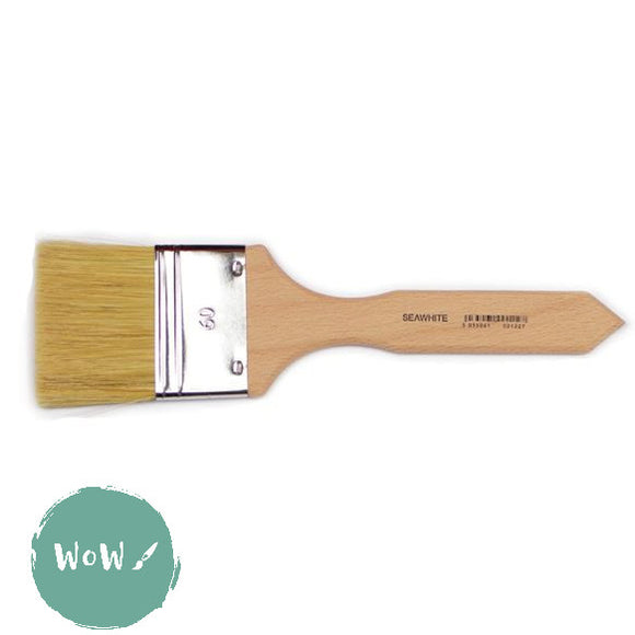 Bakers Brush 60mm