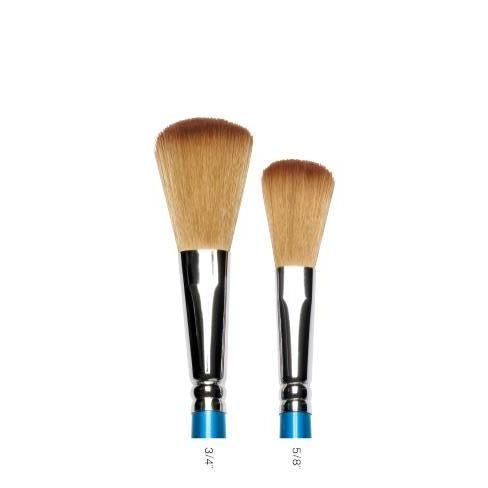 Winsor & Newton Cotman Brush Series 999 - Mop - Short Handle- Reduced to clear less 30%