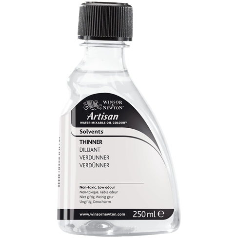 Artisan Water Mixable Oil- Thinner