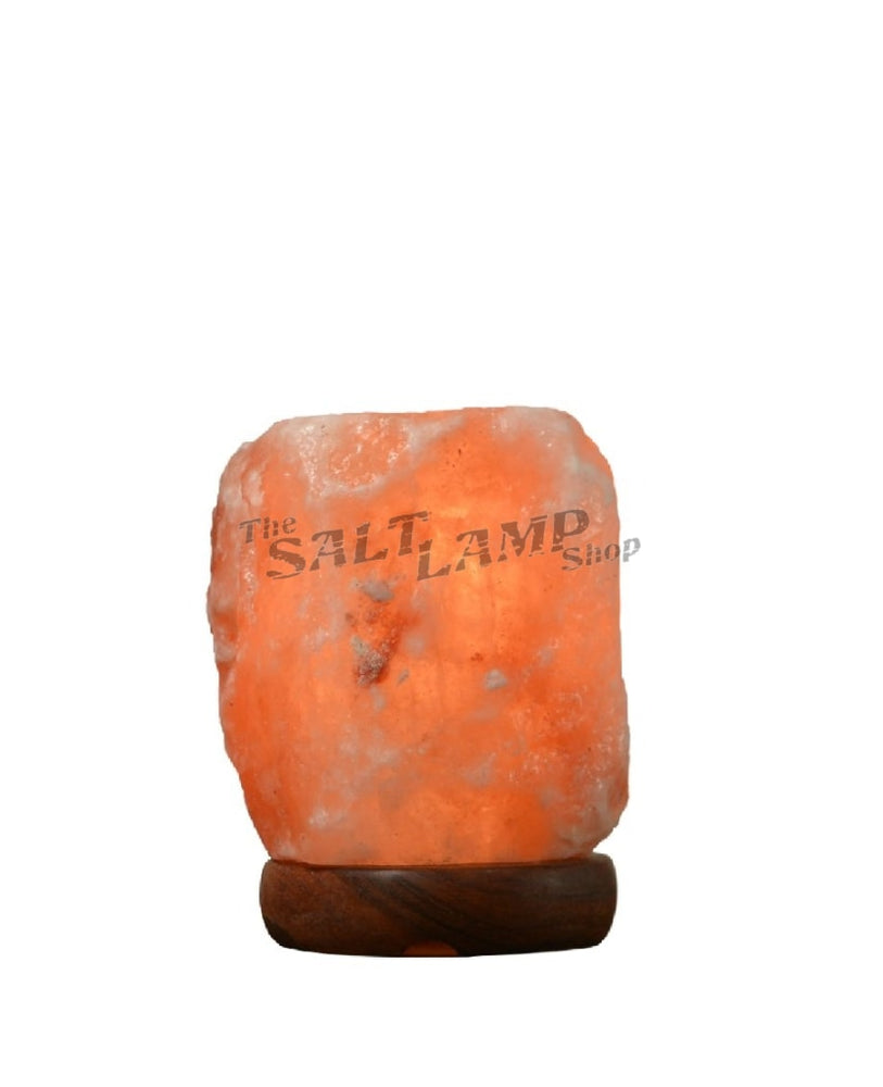 Aromatherapy Salt Lamp (Dimmer Switch) Aromatherapy