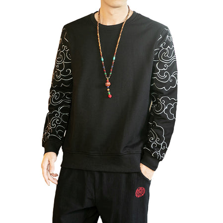 Kumoaki Sweater Shirt