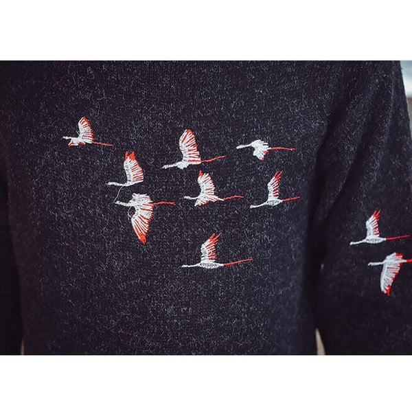 Migaru Sweater