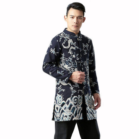Burudoragon Long Sleeve Shirt