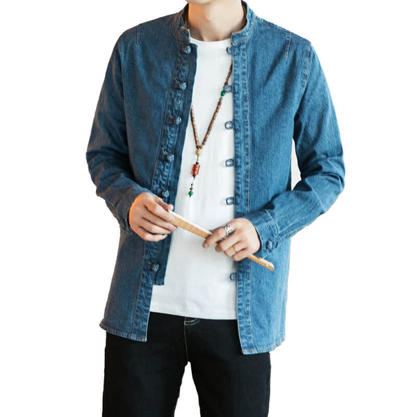Josho Denim Jacket