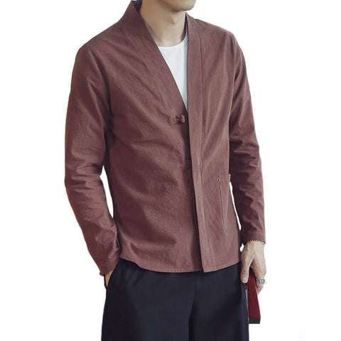 Konure Long Sleeve Shirt