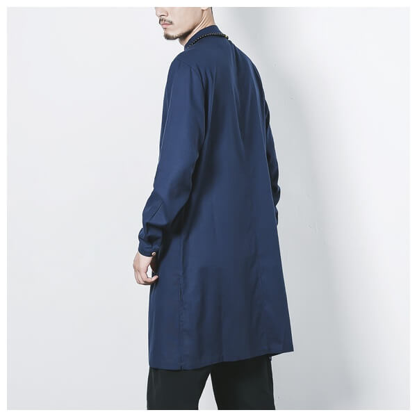 Orientaru Long Sleeve Shirt