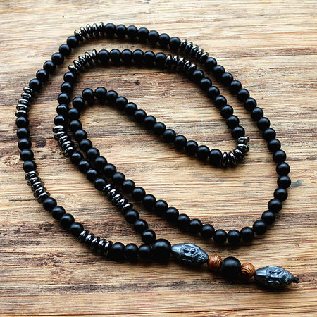 Kamigami Beaded Necklace