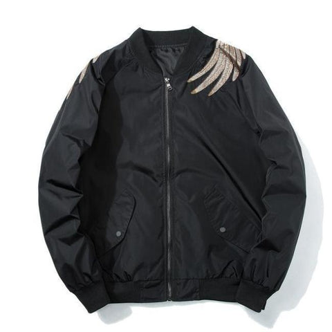 Kenton Bomber Jacket