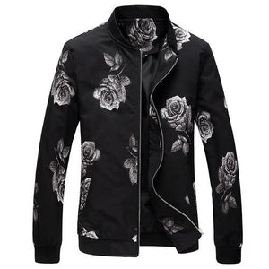 Weirus Bomber Jacket