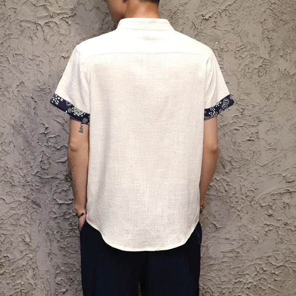 Yapo Short Sleeve Shirt