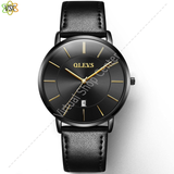Montre homme ultrafine