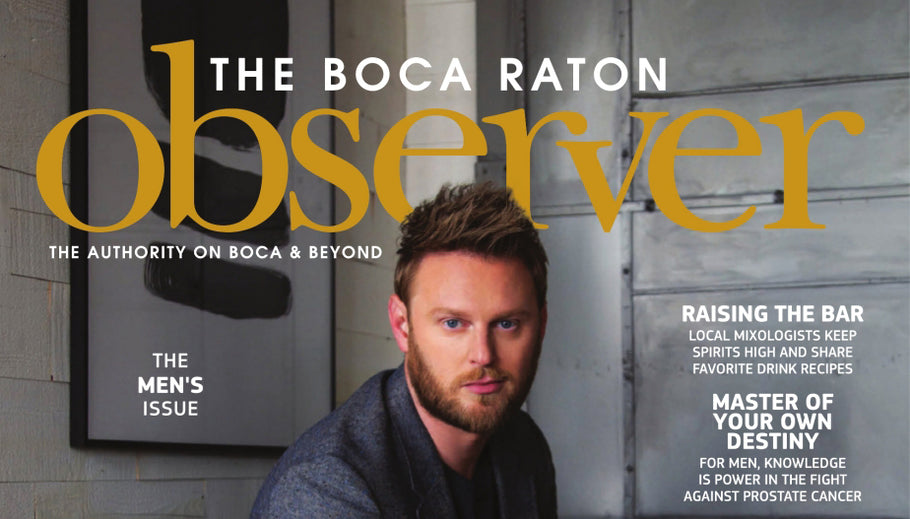FEATURED: The Boca Raton Observer June/July 2020 Issue