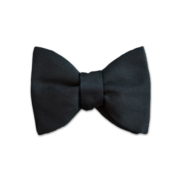 Classic Large Bow Tie - Grosgrain - Shawn Christopher