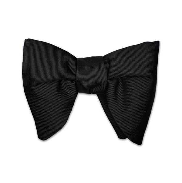 Modified Butterfly Bow Tie - Large - Grosgrain - Shawn Christopher