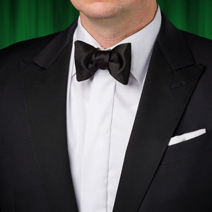Classic Bow Tie - Shawn Christopher
